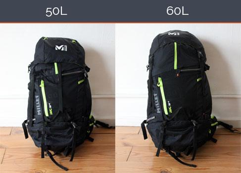 photos officielles 066e3 b6b57 Quel litrage choisir pour mon sac à dos ? - Blog Trotting
