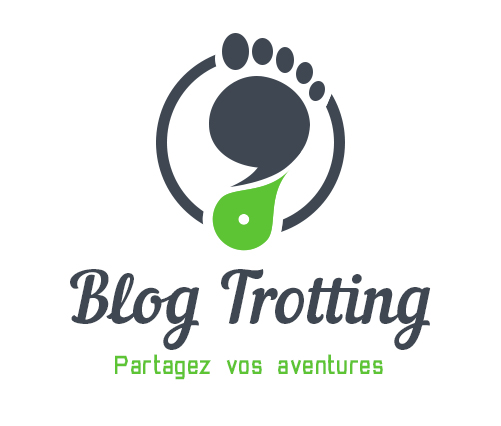Logo BlogTrotting