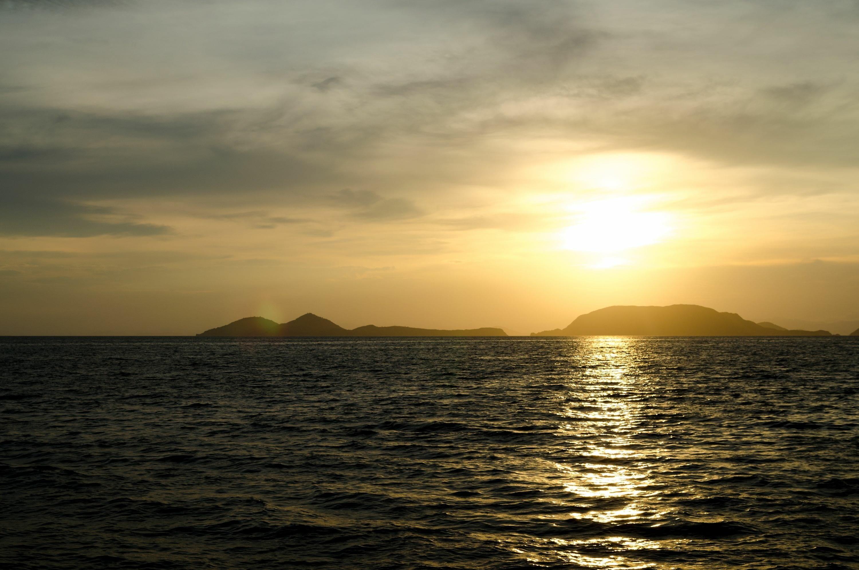 La croisi re vers les komodo du r ve au cauchemar - Coup de soleil que faire pour soulager ...