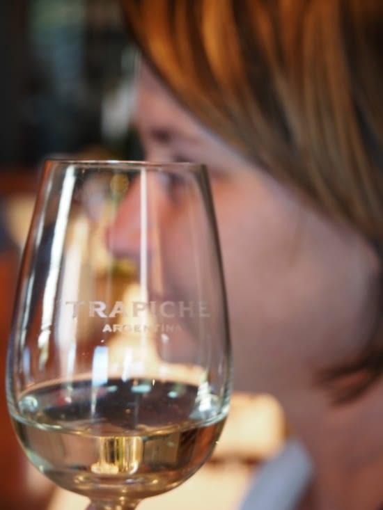 Trapiche, grand domaine viticole de la région de  Mendoza