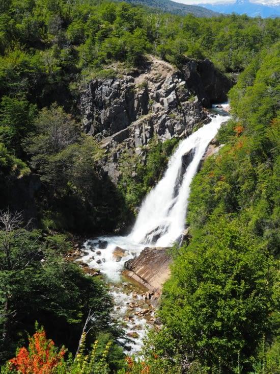 La cascade Vullignanco
