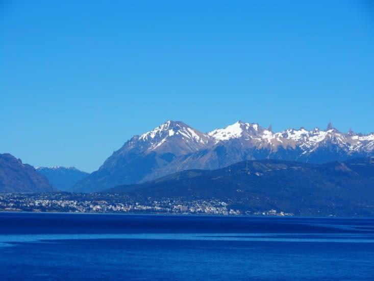 La ville de Bariloche
