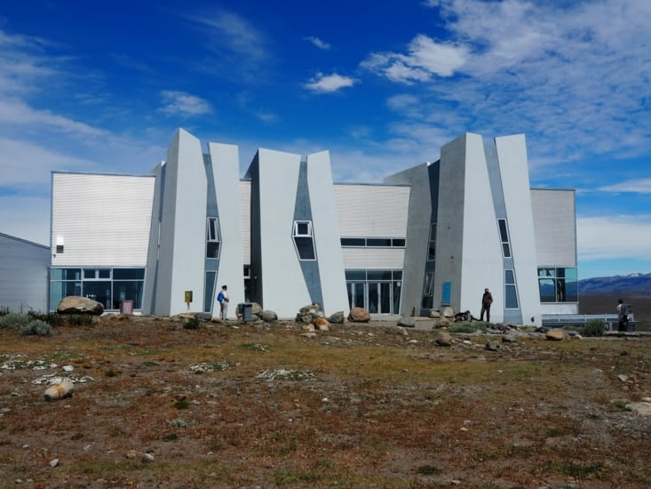 Le Glaciarium : le musée des glaciers d'El Calafate
