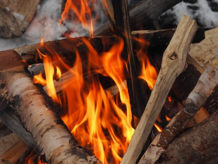 Notre feu