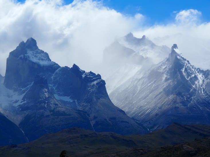 Les Torres del Paine