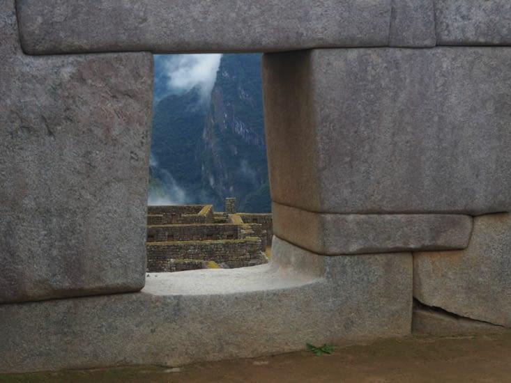 Le génie des bâtisseurs Incas