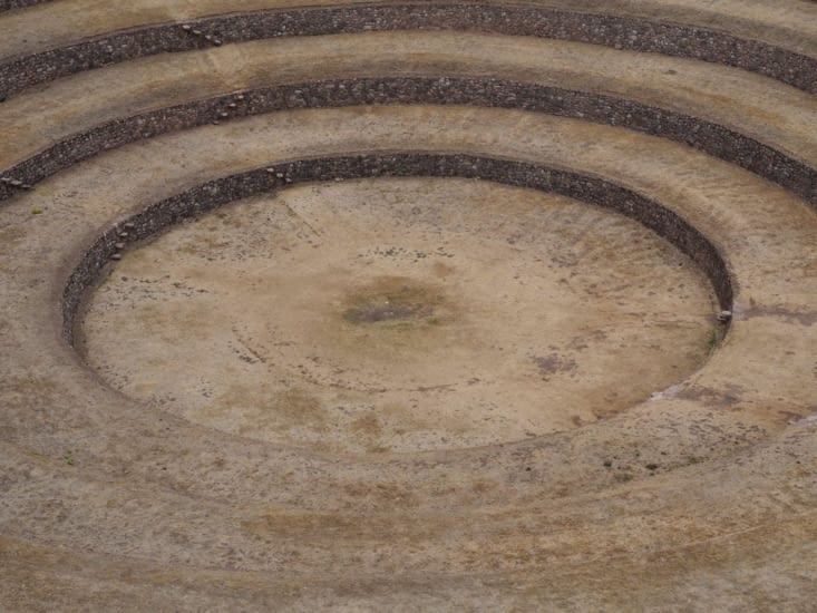 Les cercles de Moray, ou la perfection des ingénieurs agronomes incas