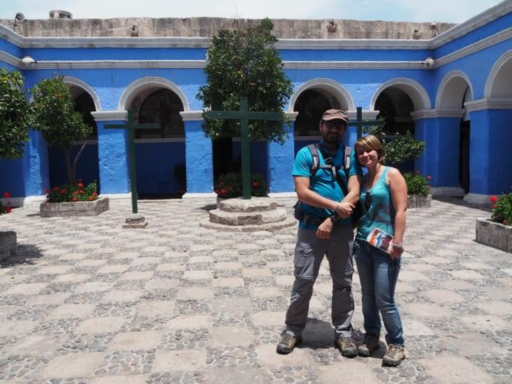 Notre guide aime également faire des photos