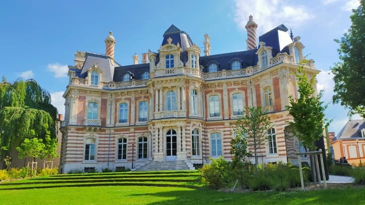 Musée d'Épernay