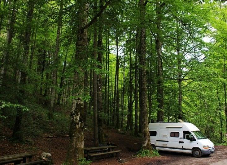 Broc - près de Gruyères