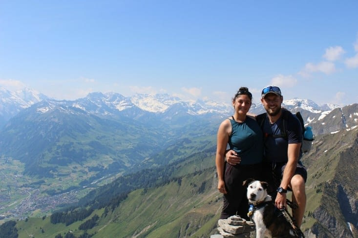 Mont Niesen