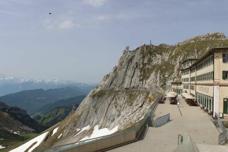 Mont Pilate