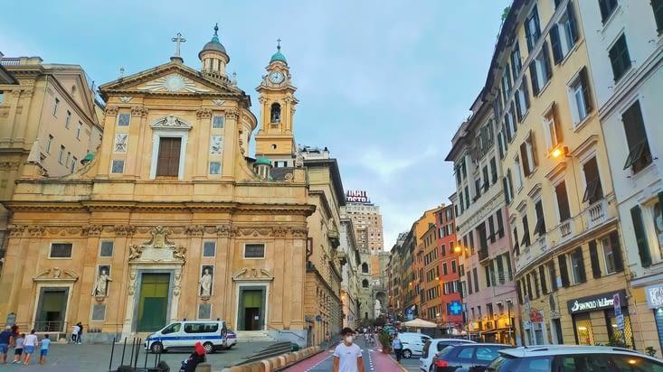 Gênes