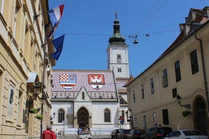 Église Saint Marc