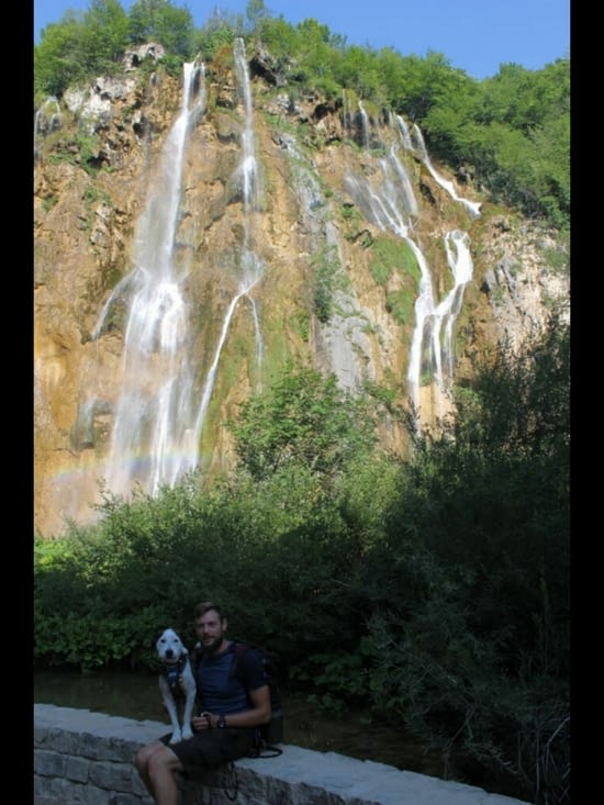 Lacs de Plitvice