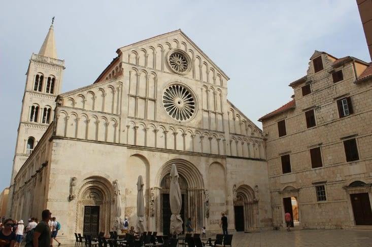 Cathédrale Saint Anastase