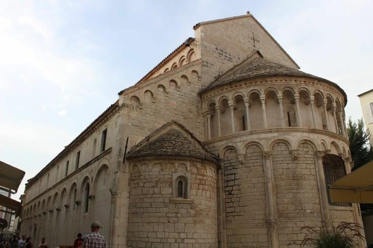 Église Saint Chrysogonus