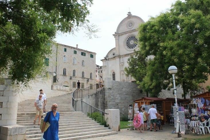 Cathédrale Saint Jacques