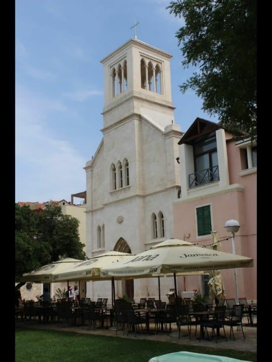 Église Saint Dominique