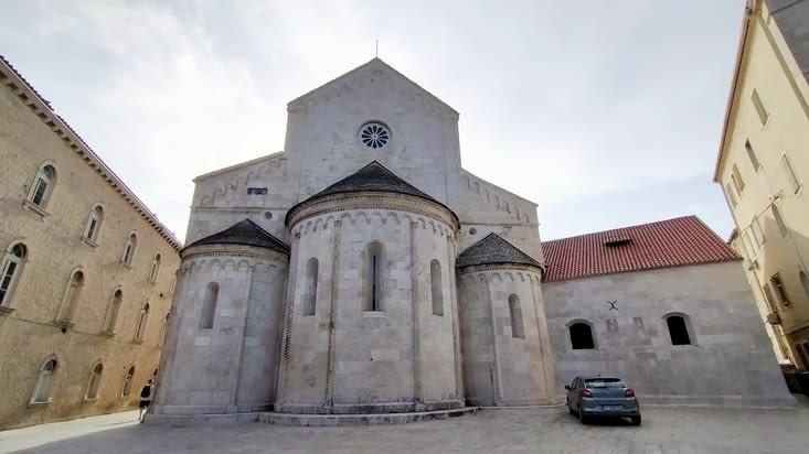 Cathédrale Saint Laurent