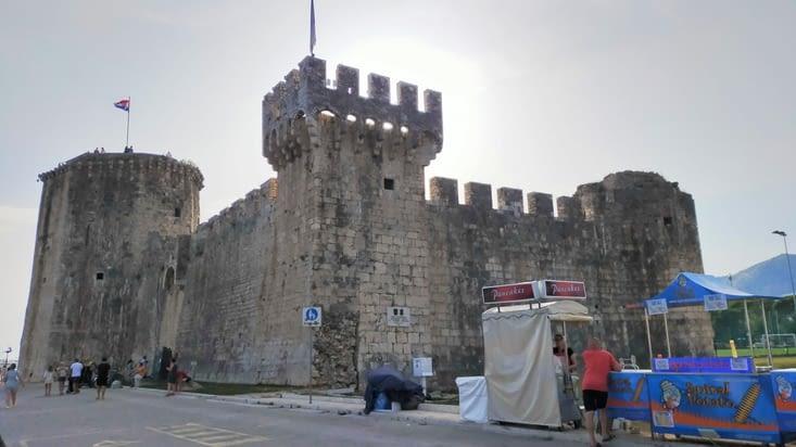 Château de Kamerlengo