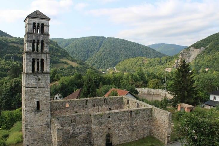 Ancienne église Sainte Marie