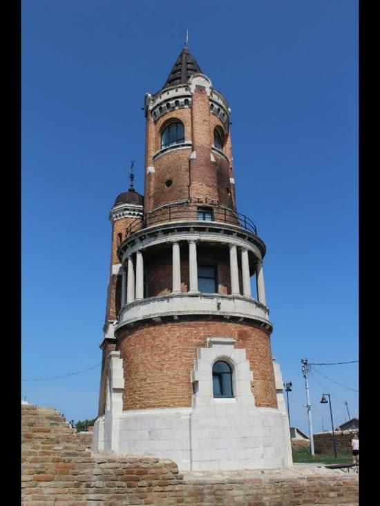 La tour Gardos