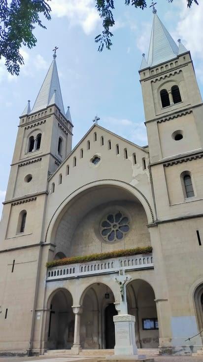 Église franciscaine Saint Michael