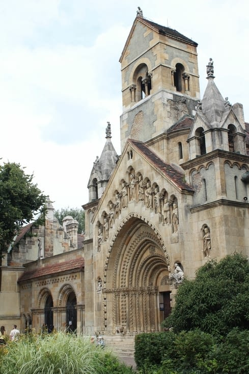 Chapelle Jaki