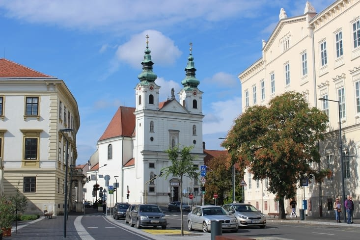 Eglise Saint Judas