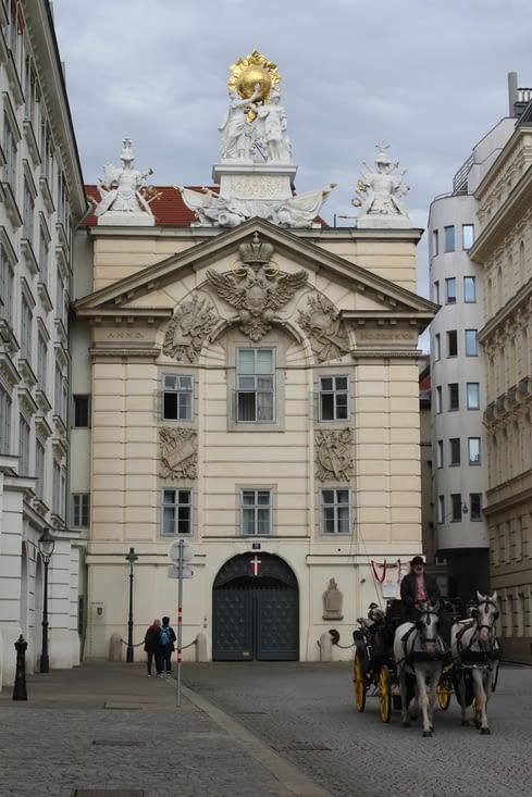 Arsenal civil de Vienne