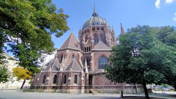 "Eglise orthodoxe ""Maria vom Siege"""