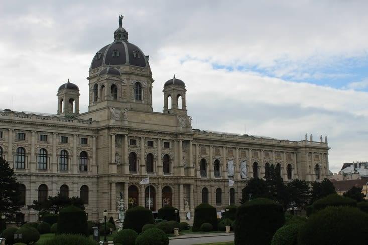 Musée de l'histoire de l'art