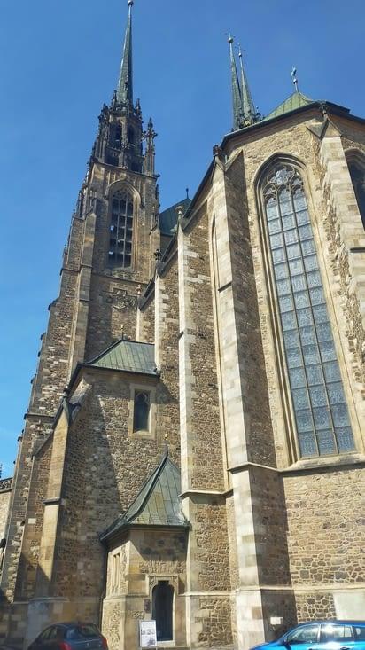 Cathédrale Saint Pierre et Saint Paul