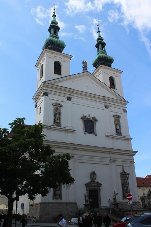 Eglise de l'archange Michel