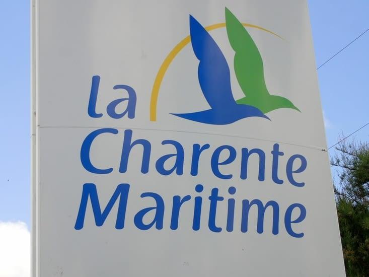 On a enfin Charente-Maritime
