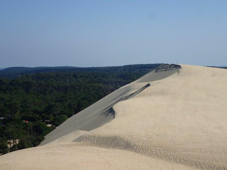La dune du Pilat.