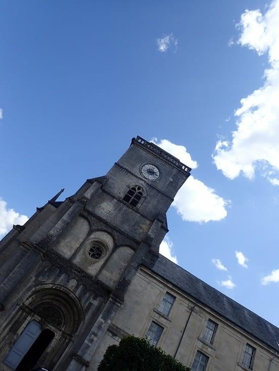 Saint-Mihiel.