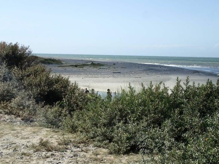 Cayeux-Sur-Mer.
