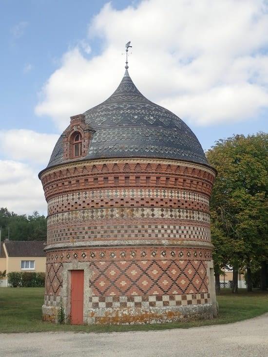 Le Colombier de Saint Maurice Saint Germain.