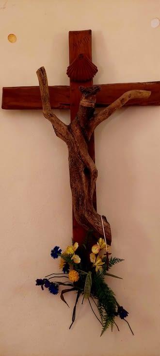 Je trouve ce crucifix de toute beauté