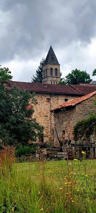 Cardaillac, un des 'plus beaux villages de France'