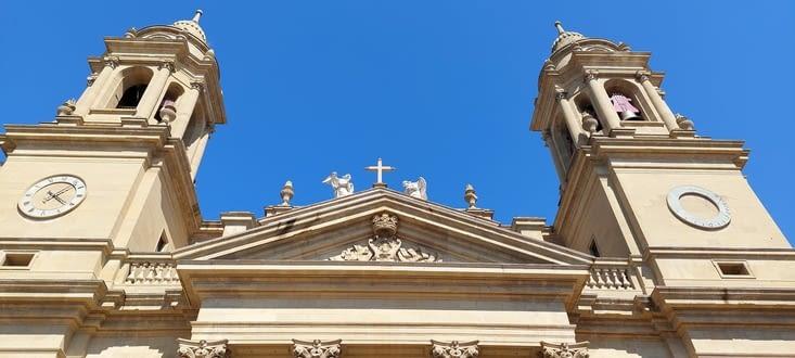 Petit tour à la cathédrale