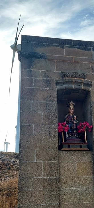 La Vierge du Pardon