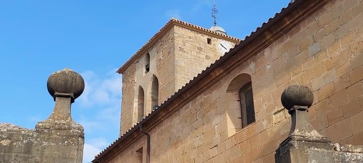 Les églises sont souvent fermées en Espagne.... donc moins de photos d'intérieur...