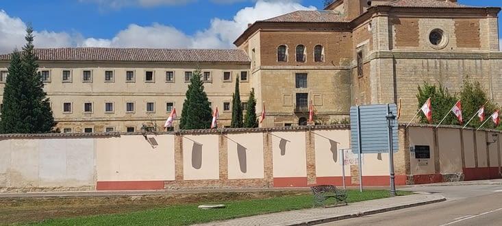 Le monastère San Zoilo