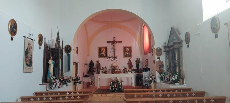 San Nicola del Real Camino