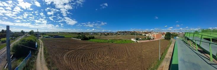 Petite vue panoramique