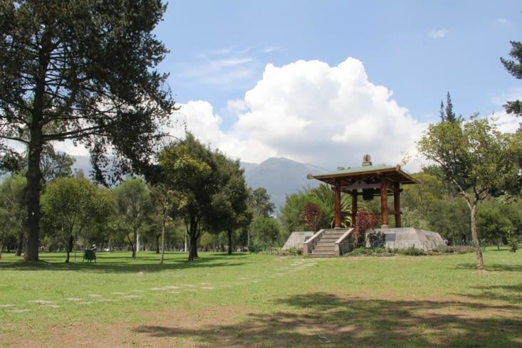 Parque Carolina