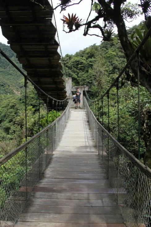 Et le troisième pont